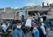 BMKG Pastikan Gempa Turki dan Yunani Tak Berdampak ke Indonesia