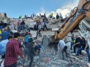 BMKG Sebut Gempa Turki dan Yunani Sebabkan Tsunami Lokal