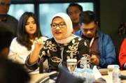 Wakwaw!!! Wakil Buruh Sebut Menaker Ida Catut Persetujuannya Soal Upah