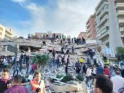 Gempa Turki-Yunani Jadi Pelajaran Penting bagi Indonesia
