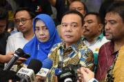 Tanggapi Ocehan Arief Poyuono soal Tertangkapnya Edhy Prabowo, Ini Kata Ketua Harian Gerindra