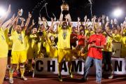Turnamen Antarklub ASEAN Siapkan Hadiah Uang Setengah Juta Dollar