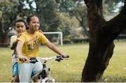 1.100 Pesepeda Tempuh 500 Ribu KM Virtual Ride selama 1,5 Bulan