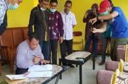 Pemkab Morowali Utara Tandatangani MoU dengan Universitas Tompotika
