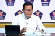 Provinsi Prioritas Mengalami Penurunan Kasus Positif