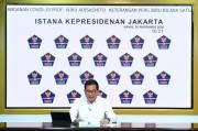 Kabupaten/Kota dengan Kasus Aktif di Atas 1.000 Jumlahnya Menurun