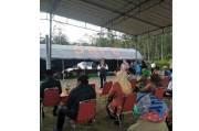 Gerak Cepat, DPR Puji Langkah Kemensos Tangani Dampak Bencana Erupsi Gunung Merapi