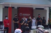 Persija Ulang Tahun, Tujuh Titik di Jakarta akan Dibuat Merah-Oranye