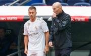 Lawan Alaves, Zidane Minta Pemain Real Madrid Tampil 150%