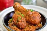 Daging Ayam Mahal, Dorong Inflasi November