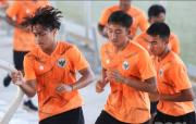 Nova Arianto Tuntut Pemain Timnas U-19 Kerja Keras