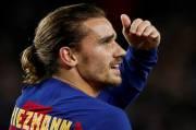 Babak I Barcelona vs Osasuna: Peran Braithwhite dan Griezmann