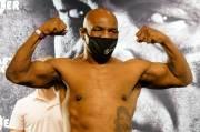 Gagal Taklukkan Roy Jones Jr., Ternyata Tyson Tampil Lebih Ramping