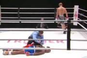 KO Brutal Jake Paul Hancurkan Mantan Pemain NBA Nate Robinson