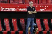 Dipecat Secara Sepihak, Setien Bakal Tuntut Barcelona