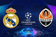 Preview Shakhtar Donetsk vs Real Madrid: Laga Balas Dendam