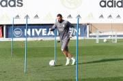 Benzema Ikut Rombongan Real Madrid ke Kiev