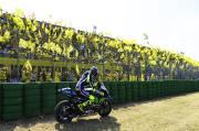 Rossi Enggak Bakal Kehilangan Penggemar meski Pensiun dari MotoGP
