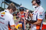 Pembalap MotoGP Tak Ada yang Sehebat Marquez