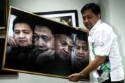 Sudah Lebih dari 4 Jam, Ketua KAMI Ahmad Yani Masih Diperiksa Bareskrim