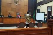 Terlibat Kasus Djoko Tjandra, Brigjen Prasetijo Dituntut 2 Tahun, 6 Bulan Penjara