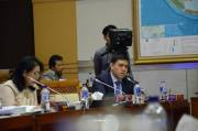 Perpres Pelibatan TNI dalam Penanggulangan Terorisme Dinilai Harus Segera Disahkan