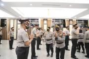 Kapolri Naikkan Pangkat 46 Perwira Tinggi Polri, Ini Daftar Namanya