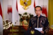Ekspor Boleh Aja Menjulang, Tapi Jokowi Kasih Catatan RI Masih Tertinggal