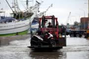 Sah! Pelabuhan Tiga Saudara Jadi Operator Terminal Muara Berau