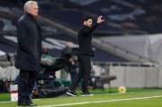 Tottenham Kalahkan Arsenal, Mourinho Ucapkan Selamat kepada Arteta
