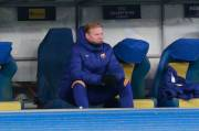 Barcelona Akan Jamu Juventus, Koeman Tak Sabar Saksikan Duel Messi versus Ronaldo