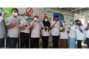 Pertamina dan Pemkot Bengkulu Pastikan Penyaluran LPG 3 Kg Tepat Sasaran dan Harga