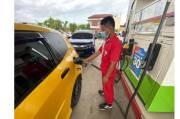 Tidak Perlu Khawatir, Stok BBM Pertamina di Majene dan Mamuju Mencukupi