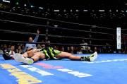 Di-KO Wilder, Breazeale KO Wallin Yang Bikin Tyson Mandi Darah
