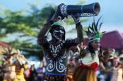 Sri Mulyani Pastikan Alokasi Dana Otsus untuk Papua Naik