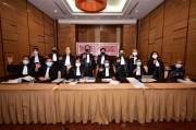 Pemerintah Dinilai Tak Serius Hadapi Uji Materi, MK Diminta Tolak UU Ciptaker