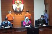 Mantan Kepala BIG Tersangka Korupsi Pengadaan Citra Satelit