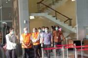 Korupsi Citra Satelit, KPK Tahan Mantan Kepala BIG dan Kapusfatekgan Lapan