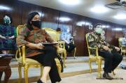 Proyek Rp27,58 T Pakai Pendanaan Surat Utang Syariah, Sri Mulyani: Jangan Korupsi