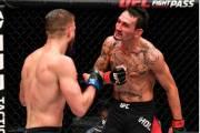 Khabib: Max Holloway Pesaing McGregor dan Jones Jadi GOAT UFC
