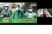 Grab Berkomitmen Dukung Vaksinasi Covid-19 yang Aman dan Merata
