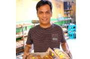 Dukung Efisiensi UMKM, PGN Layani Produsen Roti di Dumai