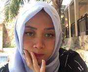 Karena Lantunan Azan, Mantan Tunggal Putri Indonesia Ini Mendapat Hidayah Allah