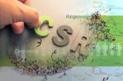Lembaga Filantropi Ini Kucurkan Dana CSR Rp157 Miliar