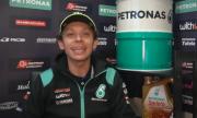Lin Jarvis Bersyukur Valentino Rossi Belum Pensiun dari MotoGP