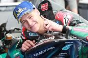 Quartararo Ibaratkan Duetnya dengan Vinales Seperti Rossi-Lorenzo