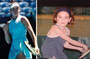 Finalis Australian Open 2021: Jennifer Brady dari Kecil Doyan Tenis