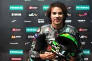 Morbidelli Bakal Mengamuk di MotoGP 2021, Para Rival Wajib Waspada