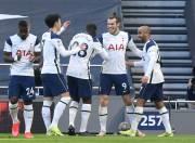 Jelang Fulham vs Tottenham Hotspur Ambisi Besar Bale