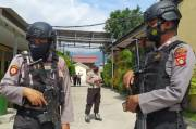 Satgas Madago Raya Amankan Amunisi Teroris MIT Usai Baku Tembak di Poso